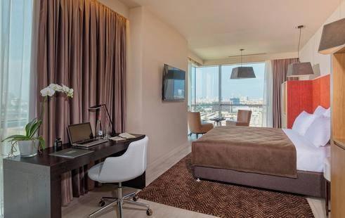 Prima Link Hotel