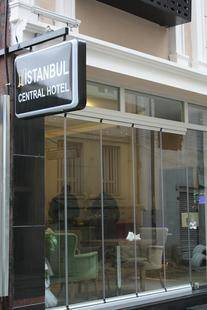 Istanbul Central Hotel