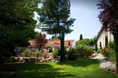 Novotel Aix-En-Provence Beaumanoir