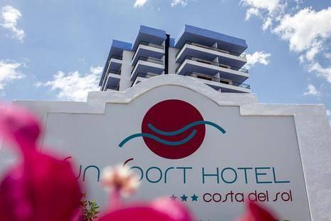 Sun Sport Hotel