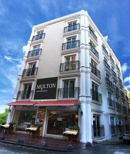 Molton Beyoglu