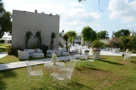 El Yam Hotel