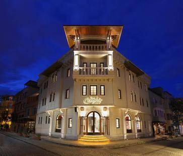Biz Cevahir Sultanahmet Hotel