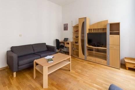 Residence Zahrebska