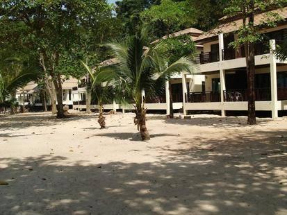 Siam Beach Resort
