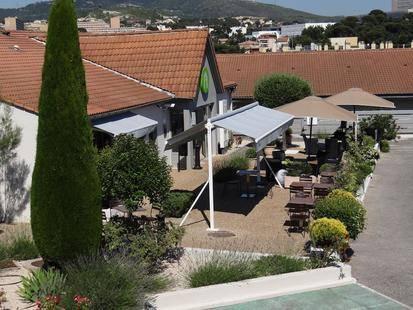 Campanile Marseille Saint Antoine