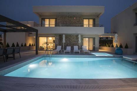 Ocean Private Villas