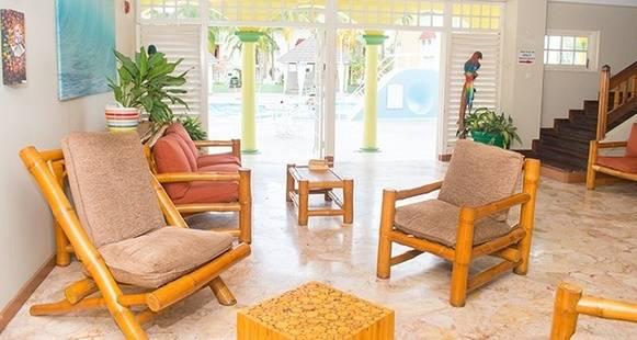 Sandcastles Ocho Rios Resort