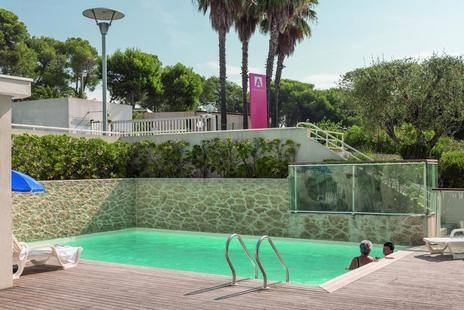 Hotel Appart'City Antibes
