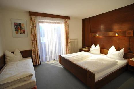 Unterbrau Hotel-Pension