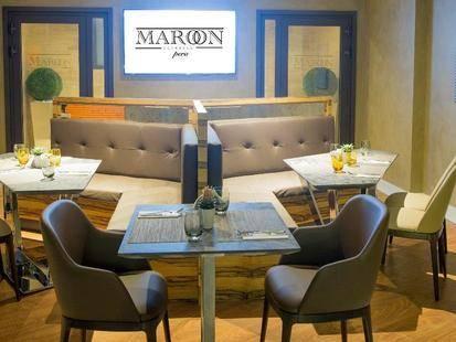 Maroon Pera Hotel