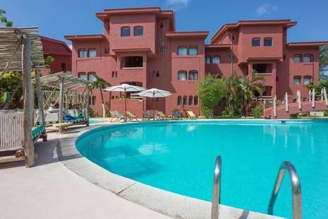 Selina Cancun Lagoon