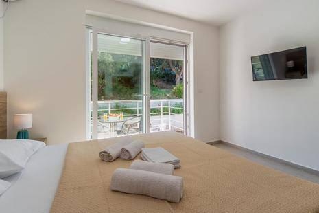 Apartments Grejm Lux