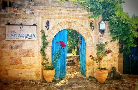 The Cappadocia Hotel Boutique