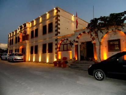 Muskara Cave Hotel Boutique