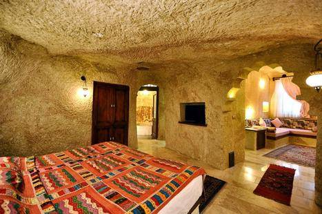 Mdc Cave Hotel Boutique