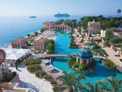 Monte Carlo Bay & Resort