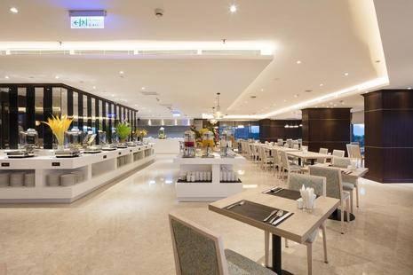 Comodo Nha Trang Hotel