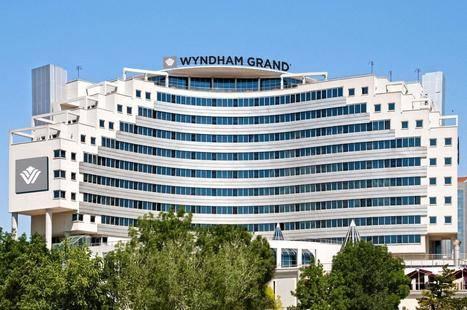 Wyndham Grand Kayseri (Ex. Hilton Kayseri)