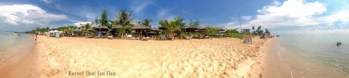 Thai Tan Tien Resort