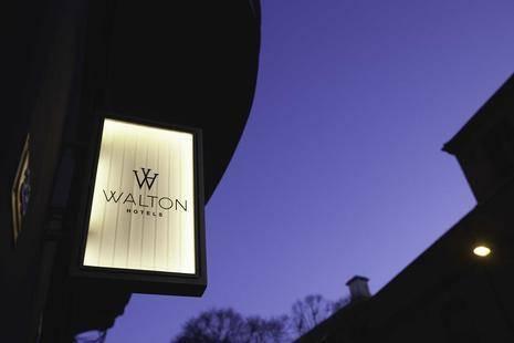 Walton Hotel Taksim Pera