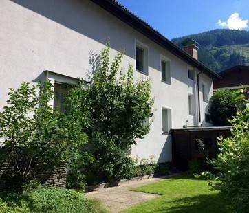 Schareck Haus