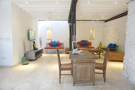 Amed Lodge By Sudamala Resorts