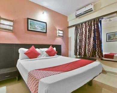 Aananda Hotel