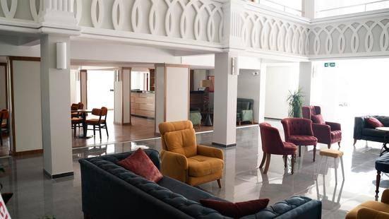 Asel Hotel Didim