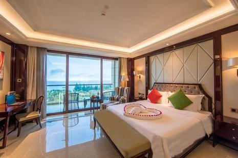 The Tang Hotel Jinsha Sanya
