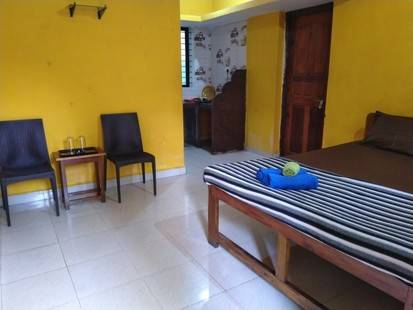 Red & Yellow Bnb Guesthouse