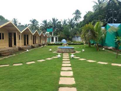 Tp Beach Resort