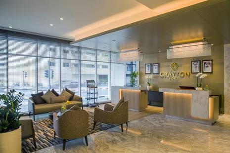 Grayton Hotel Boutique