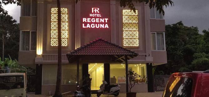 Regent Laguna
