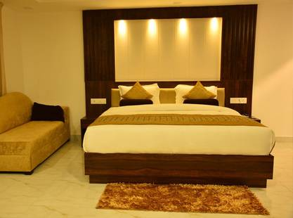 De Falcon Goa Beach Resort