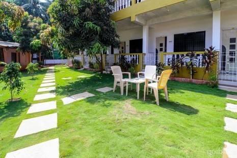 Durga Resort