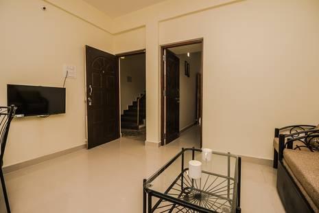 Sashas Homestay Guesthouse