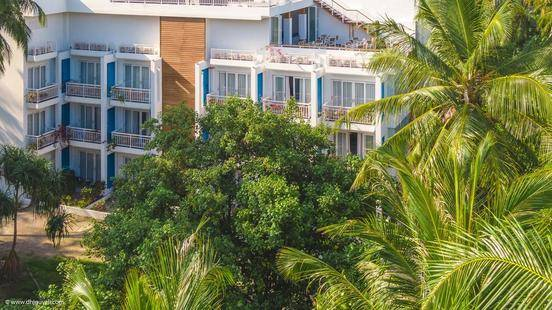Dhiguveli Maldives Guest Houses