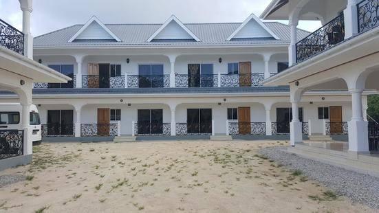 Casadani Luxury Apartments