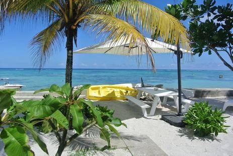 Le Nautique Luxury Beachfront Apartment