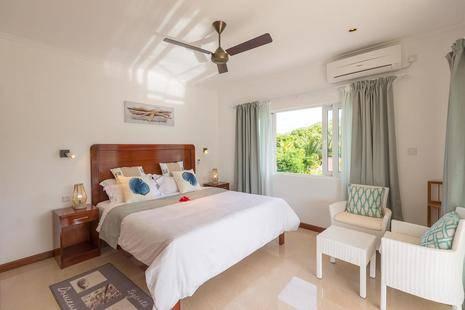 Tropic Villa Annex