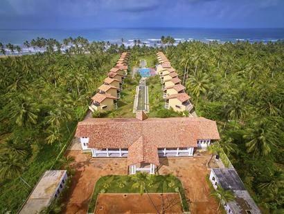 The Villas Hotel