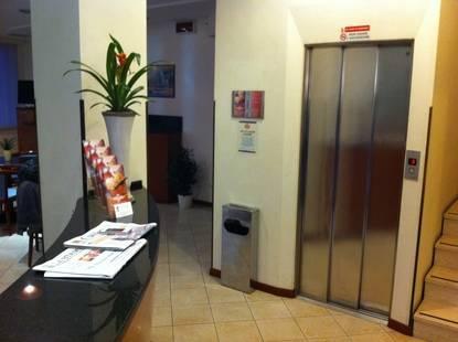 Arcangelo Hotel
