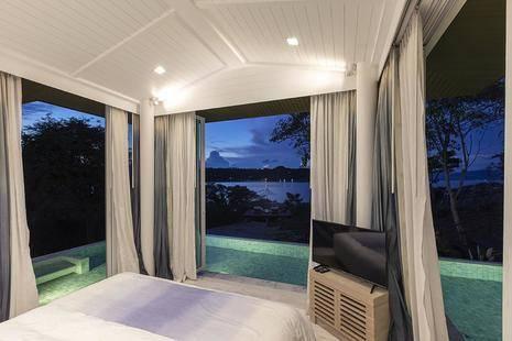 Cape Fahn Hotel