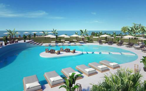 Pepper Sea Club Hotel (Adult Only +16)