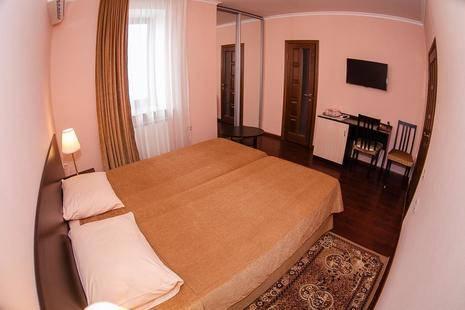 Гостиница Бонами