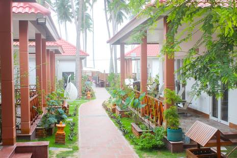 Lotus Garden Resort