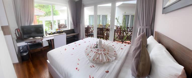 Lotus Garden Resort