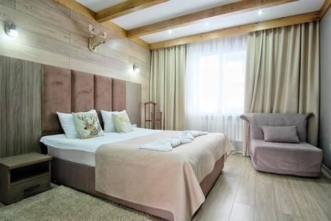 Корона Отель
