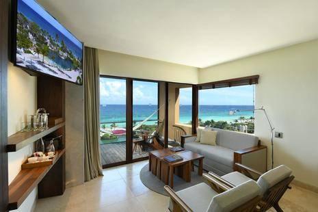 Hotel Xcaret Mexico